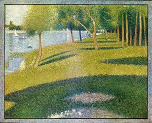 Georges Pierre Seurat - untitled (9458)