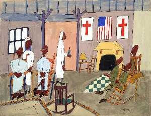 William Henry Johnson - convalescenti da qualche parte