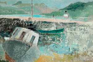 David Reeve Fowkes - Barche a ullapool